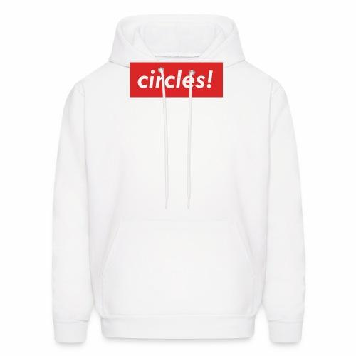 circles! hoodie - Men's Hoodie