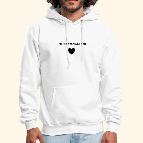 THE GYMNAST RHI MERCH - Men's Hoodie