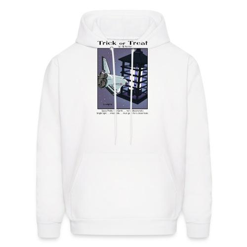 19 Space Shuttle Zapper - Men's Hoodie