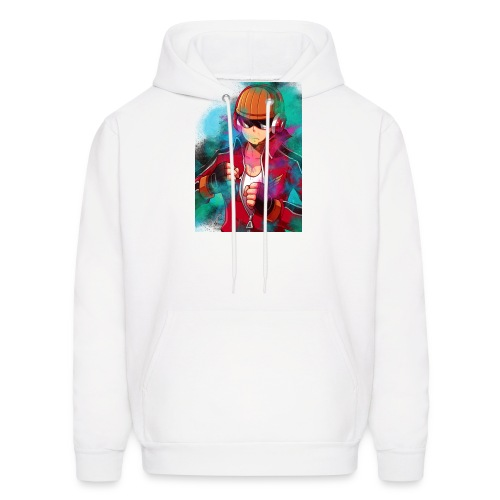 Lee Sin Design - Men's Hoodie