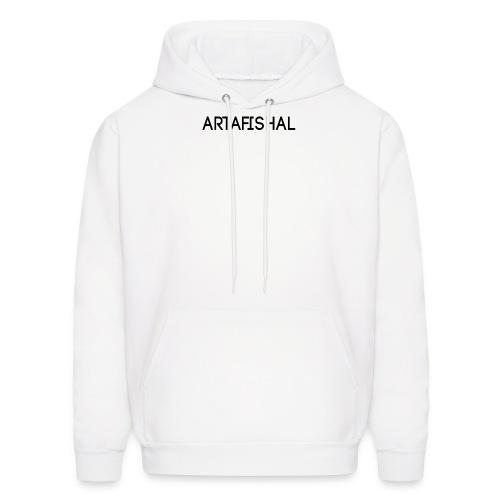 Artafishal - Men's Hoodie