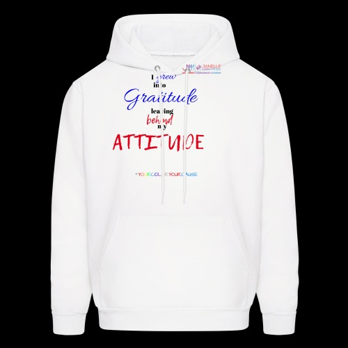 Gratitude Merch - Men's Hoodie