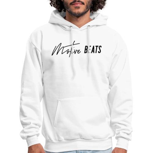 Motive Hoodie Design2 - Men's Hoodie