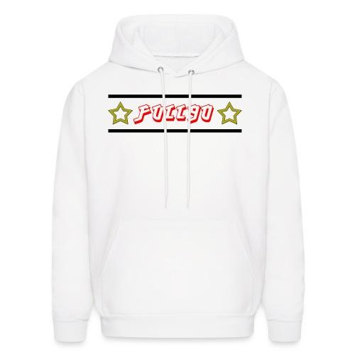 FULL90Spreadshirtmocks - Men's Hoodie