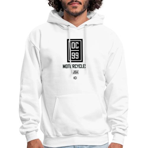 OC99 shirt - Men's Hoodie