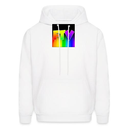 Other Rainbow Option - Men's Hoodie