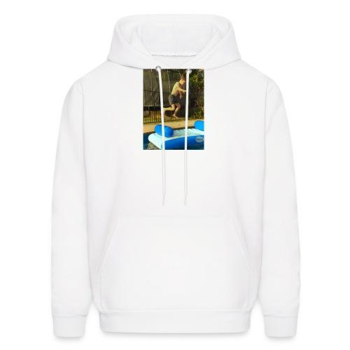 jump clothing - Men's Hoodie