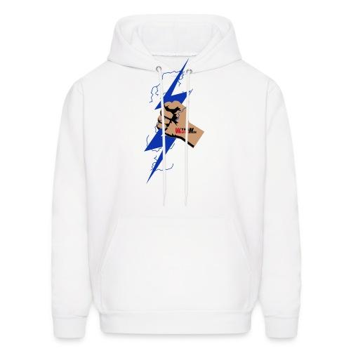 Joe Moravsky Logo (2016) - Men's Hoodie