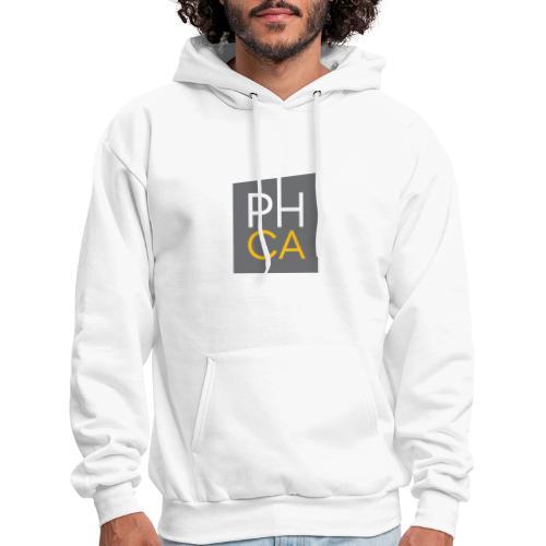 Passive House California (PHCA) - Men's Hoodie
