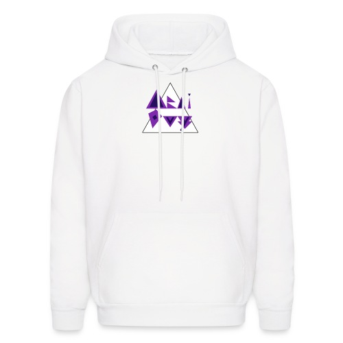 Akai Guy Logo - Men's Hoodie