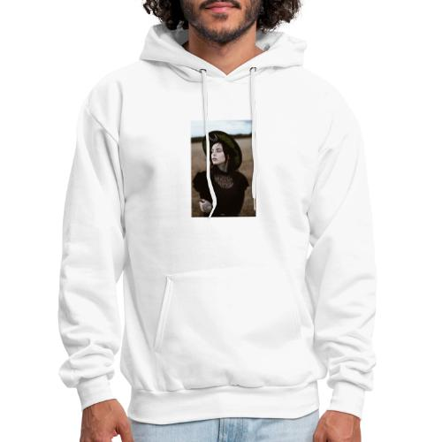 photo 1571698943969 5d6857567a43 - Men's Hoodie