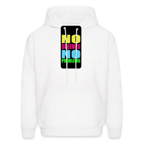 neonnosleevesiphone5 - Men's Hoodie