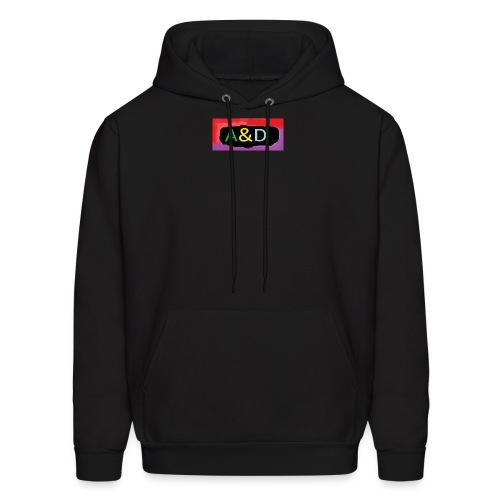 A&D hoodies - Men's Hoodie