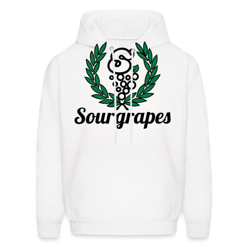 Soul of Grapes - Men's Hoodie