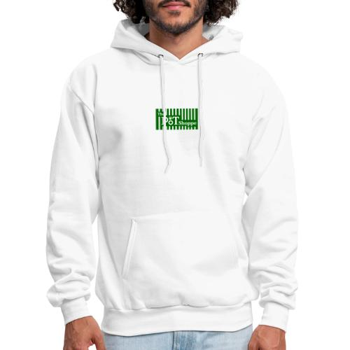 The Pot Shoppe Logo - Men's Hoodie
