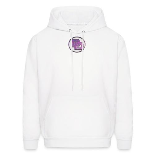 DerpDagg Logo - Men's Hoodie