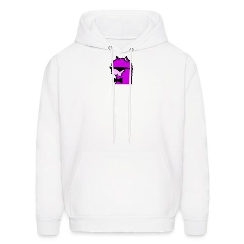 Cool Alpaca - Men's Hoodie