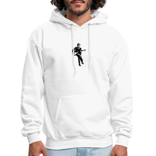 Mr Johnson - Men's Hoodie