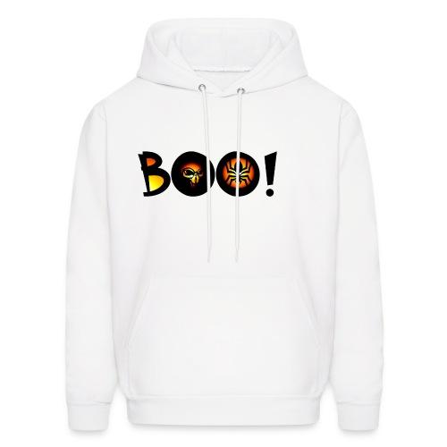 Happy Halloween Boo 4 - Men's Hoodie