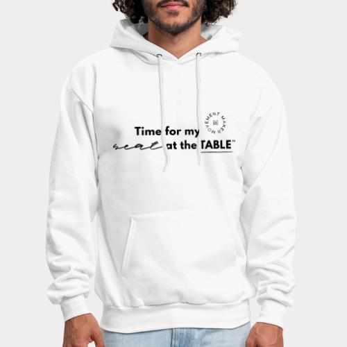 My Seat at the Table - Men's Hoodie