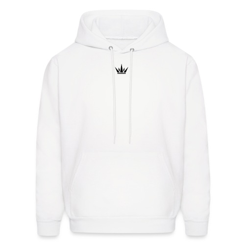 DUKE's CROWN - Men's Hoodie