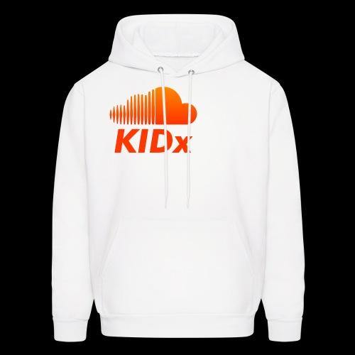 SOUNDCLOUD RAPPER KIDx - Men's Hoodie