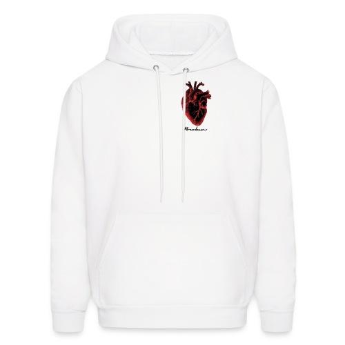 heart puso 27 - Men's Hoodie