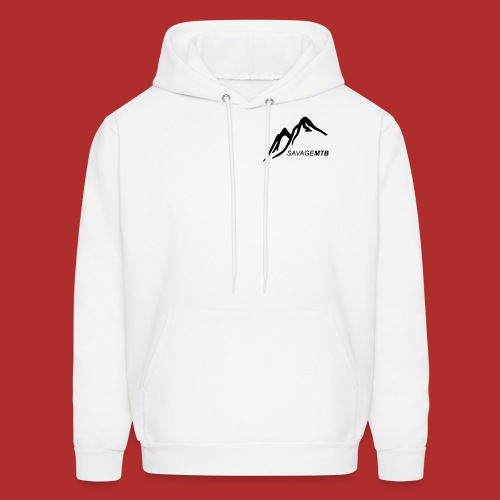 Savage MTB original - Men's Hoodie