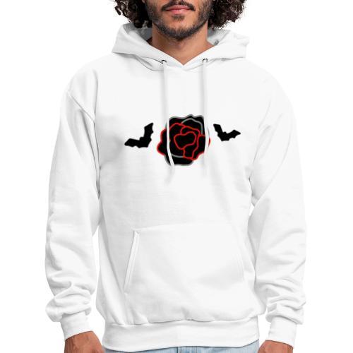 The spooky friendme_iambinti hoodies - Men's Hoodie