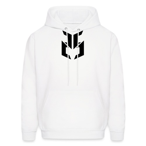 Neonzs Logo Black png - Men's Hoodie
