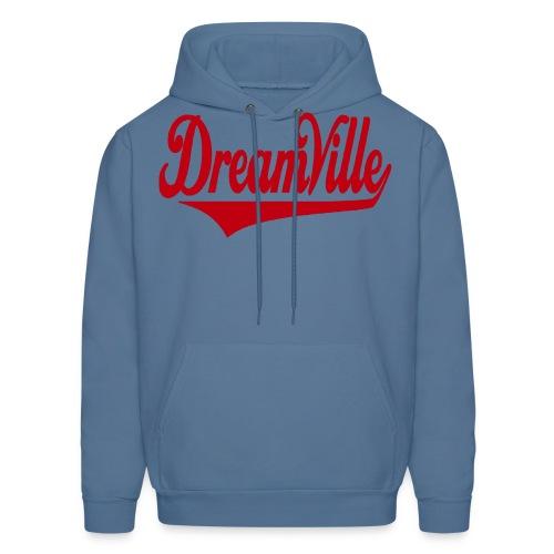 dreamville red - Men's Hoodie