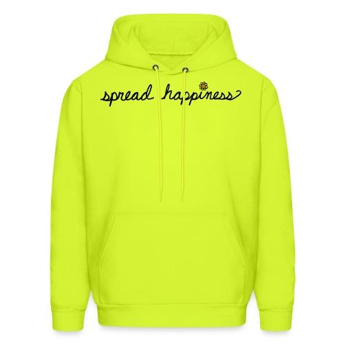 Spread Happiness Women's T-shirt - Men's Hoodie