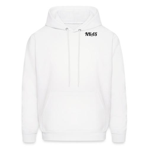 NKAS - Men's Hoodie