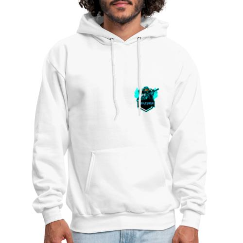 TrackerYT Merch - Men's Hoodie