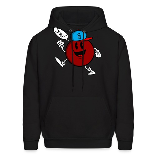 swagballkpoppdesign - Men's Hoodie