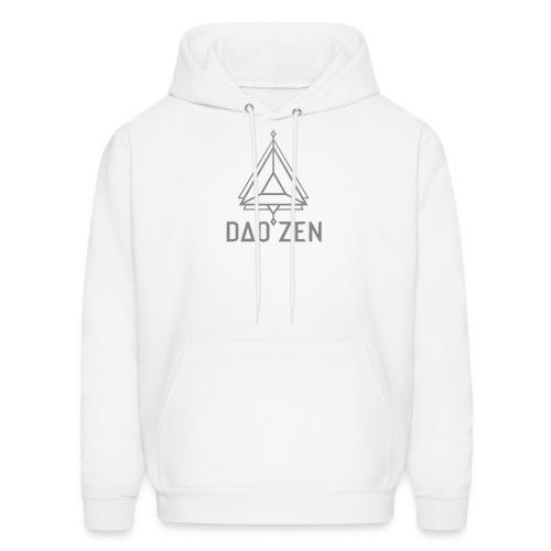 Dao Zen Gray Shirt - Men's Hoodie