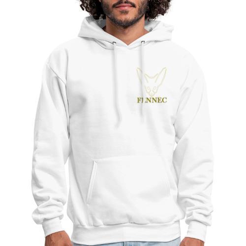 Collection Fennec - Men's Hoodie