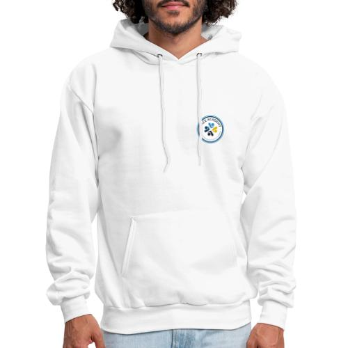 PACE Academy Full Color Circle Logo - Men's Hoodie