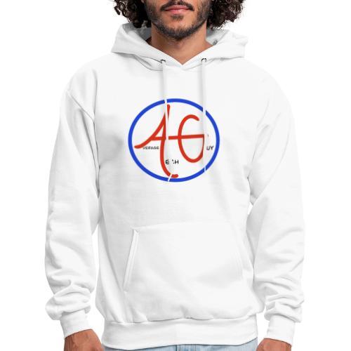 ATG Logo - Men's Hoodie