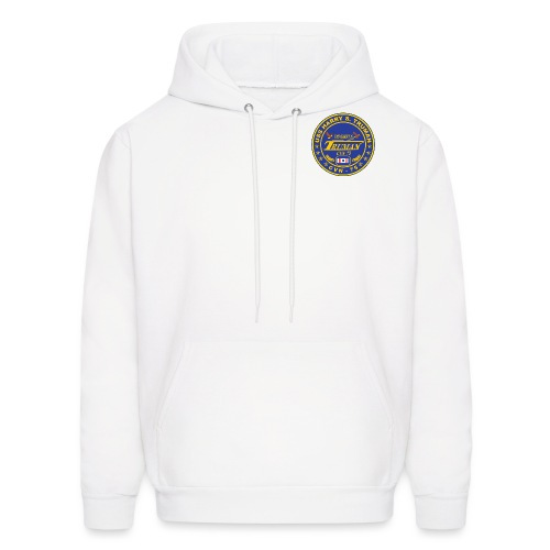 uss_harry_s_truman_svn75_ - Men's Hoodie