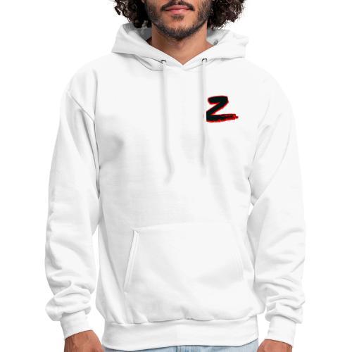 the z merch - Men's Hoodie