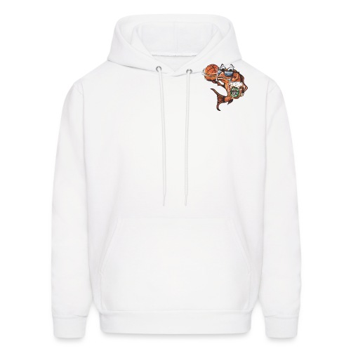 Brown Trouts good png - Men's Hoodie