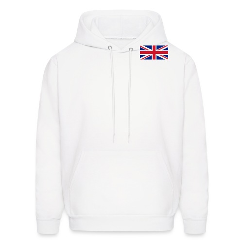British World Champions - Men's Hoodie