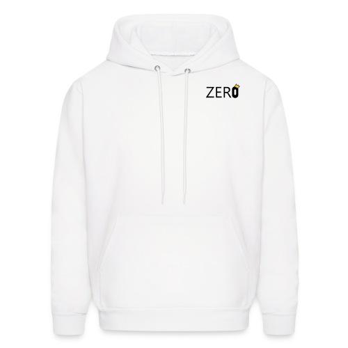 ZERO - Men's Hoodie
