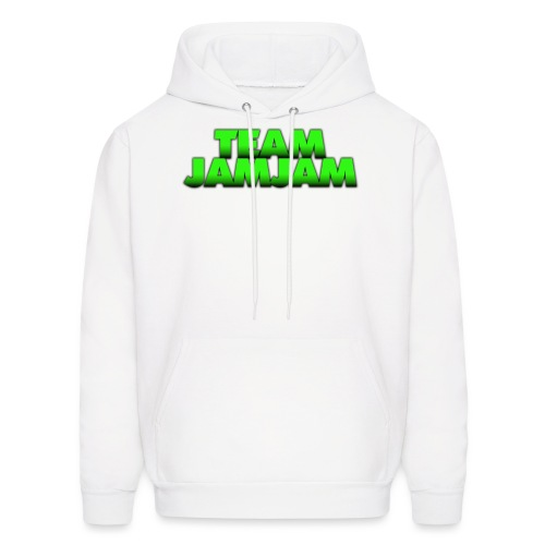 Team JAMJAM - Men's Hoodie