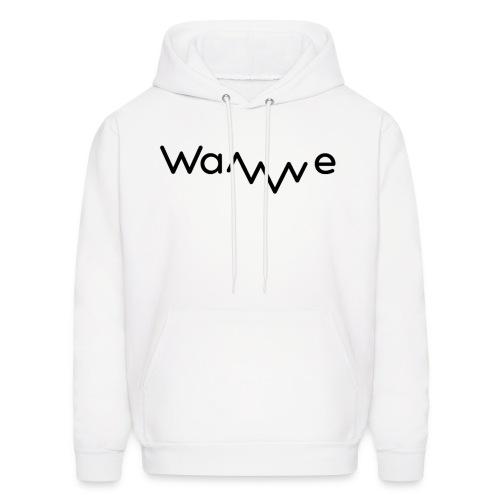 Wave - Men's Hoodie