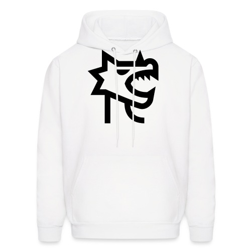 Drayconic signature dragon - Men's Hoodie