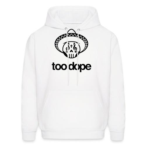 2Dope. - Men's Hoodie