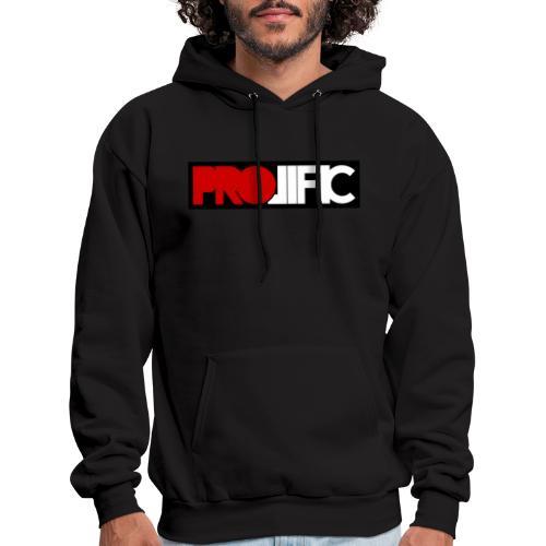 tshirt PROLIFIC - Men's Hoodie