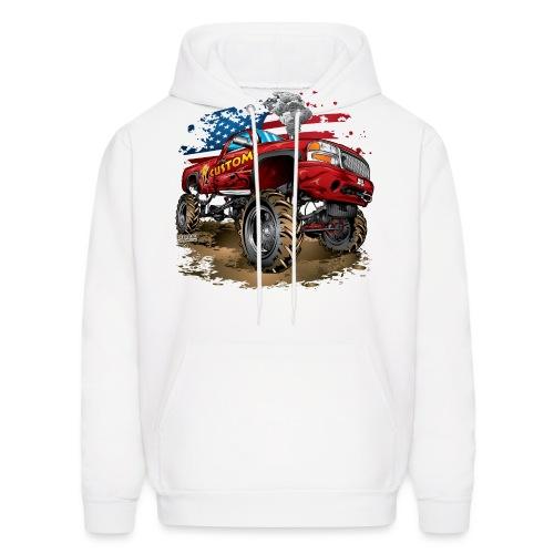 PT Customs Original - Men's Hoodie